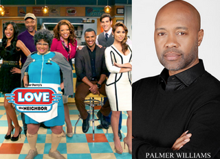 Love Thy Neighbor Prepares for its Final Farewell (An Exclusive Interview With Palmer Williams)