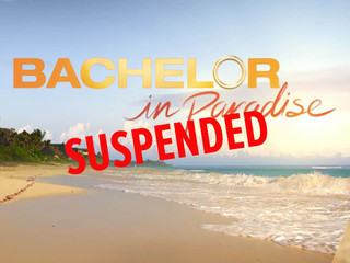 Bachelor in Paradise Incident