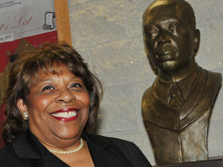 Continuing the Legacy: DSU names Wilma Mishoe as its 11th President