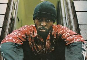 Former Bad Boy Records Rapper, Black Rob dies at 52