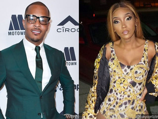 T.I. and Tokyo Jetz are Back on the Scene