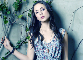 Troian Bellisario talks about her Eating Disorder and Her New Film