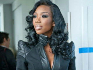 Brandy Files Suit Against Record Company