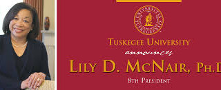 Tuskegee University Receives New President