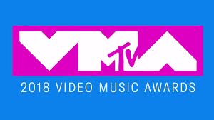 2018 MTV VMA's: Winners