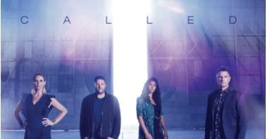 Gospel Quartet AVALON Releases New Album! -Hot Trax