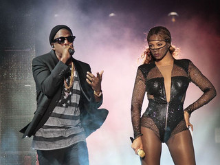 """Beyonce and Jay Z """"On The Run Tour"""" 2!"""