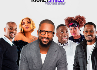 Rickey Smiley Chats With Janet Jackson about Upcoming Black Diamond Tour!