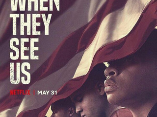 'When They See Us' Movie Review