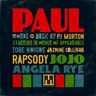"PJ Morton Releases ""PAUL"" Album & Tour Info!"