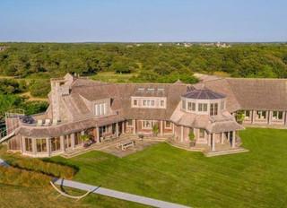 Obama's Mansion