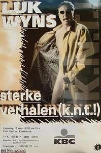 1999 voorjaar