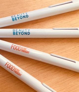 canetas personalizadas
