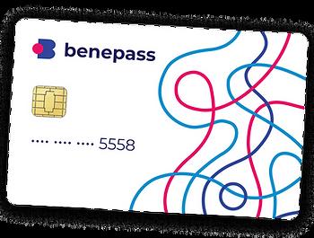 Benepass, the debit card for pre-tax benefits