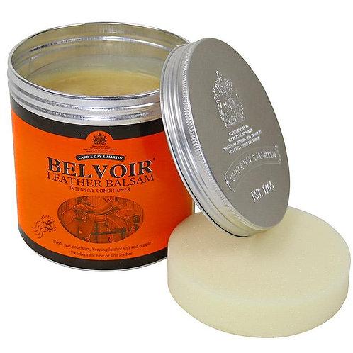 Belvoir Leather Balsam Intensive Conditioner / Бальзам для кожи Belvoir 500мл.