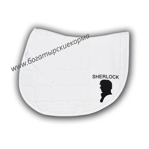 """Вальтрап """"Sherlock"""" капля. Белый"""
