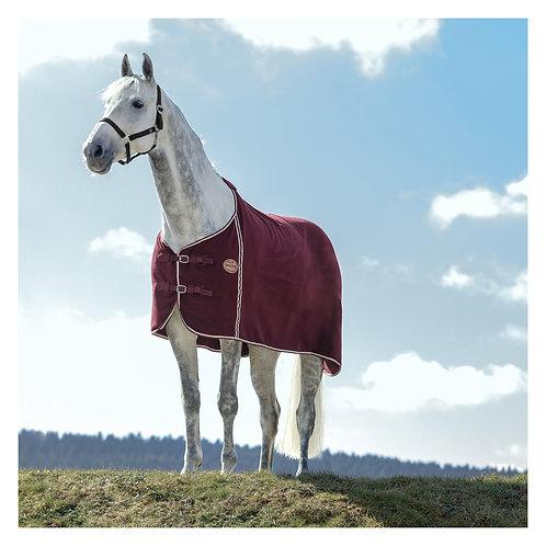 Попона флисовая Horse-friends Abschwitzdecke