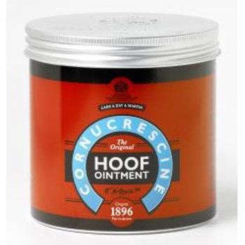 Cornecrescine hoof ointment (CDM)Оригинальная мазь для копыт 500 мл
