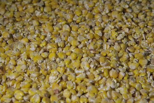 Кукуруза микронизированная плющенная 20кг