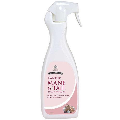 Кондиционер Mane and Tail 1л