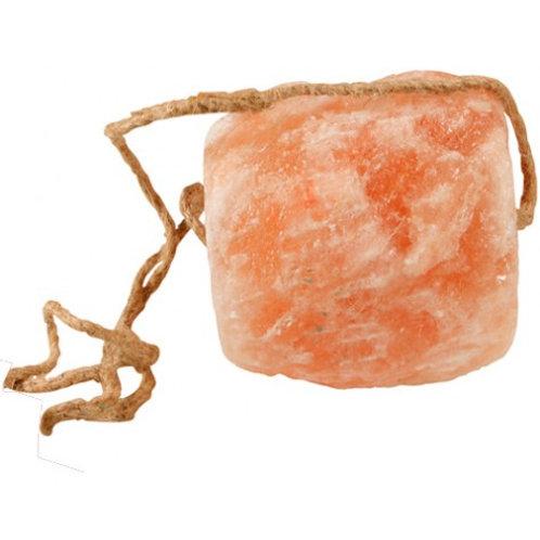 Гималайская соль на веревке 2.5-3.5кг