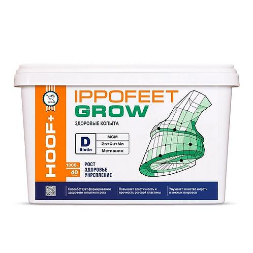 IPPOFEET GROW-подкормка для копыт