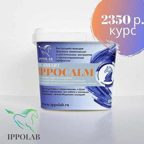 IPPOCALM BE-SMART. Для снижение уровня стресса и повышения концентрации.