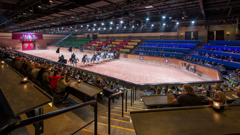 Medieval Times 14