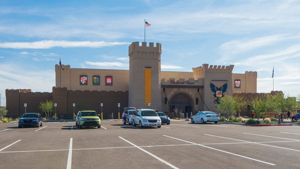 Medieval Times 03