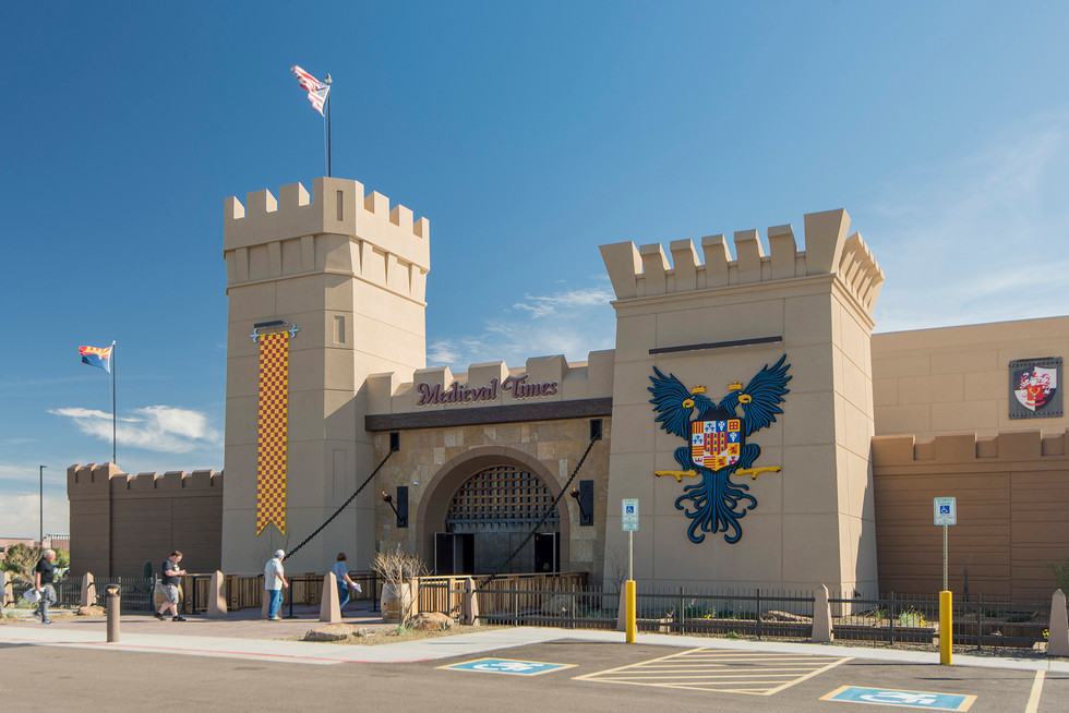 Medieval Times 02
