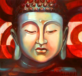 Buddah Circles, 2009