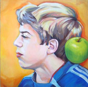 Apple Alex, 2008