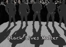 Black Lives Matter, 2020