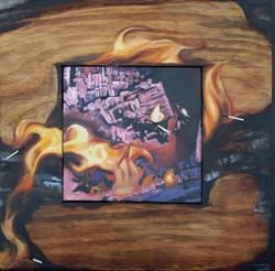 Fire, 2004