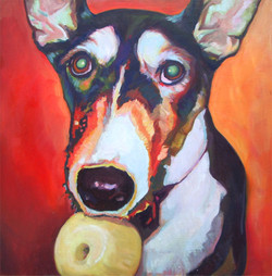 Apple Dog, 08