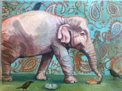 Lucky Elephant, 2011