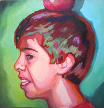Apple Andrew, 2008