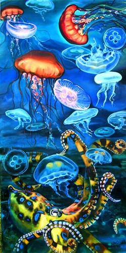 Octopus, 2010