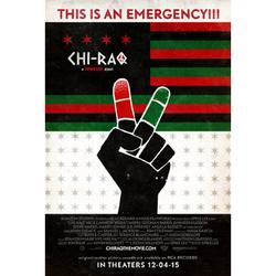Spike-Lee-Chiraq-Poster