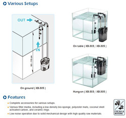 Compact External Filter 2