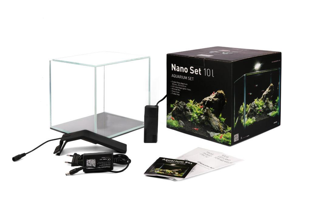 NanoSet 1