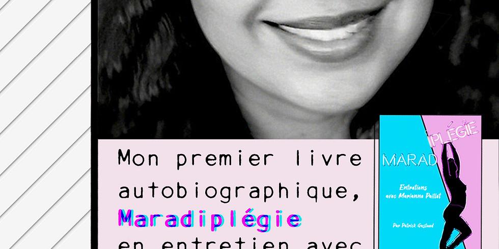 Rencontre avec Marianne Paillet