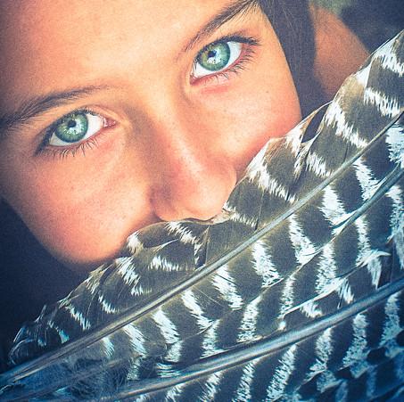 Oceana Leigh Bender