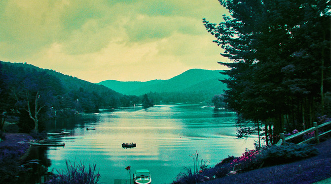 Vermont Day Dreams