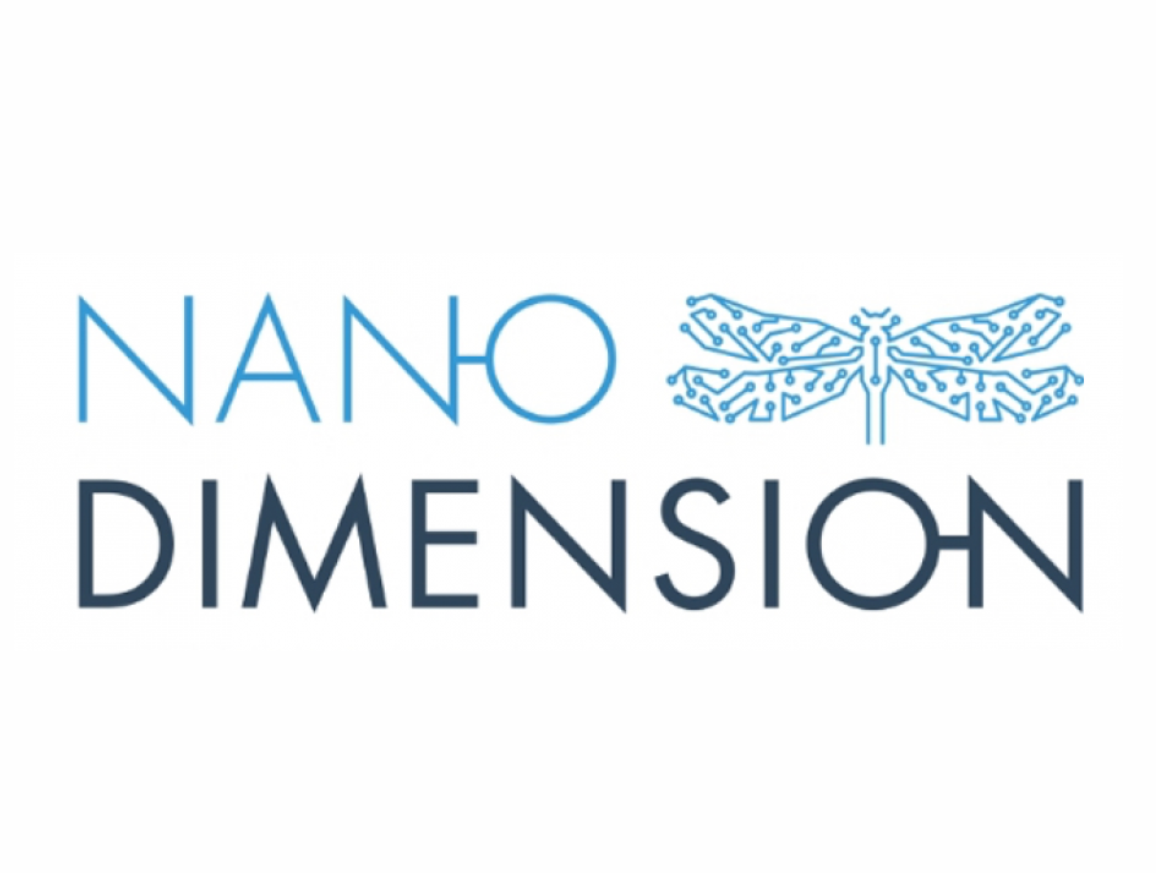 ננו דיימנשן - NANO DIMENSION