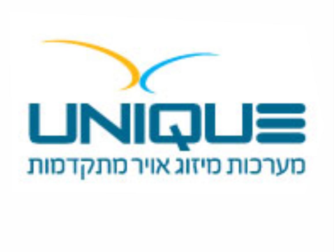 יוניק - UNIQUE