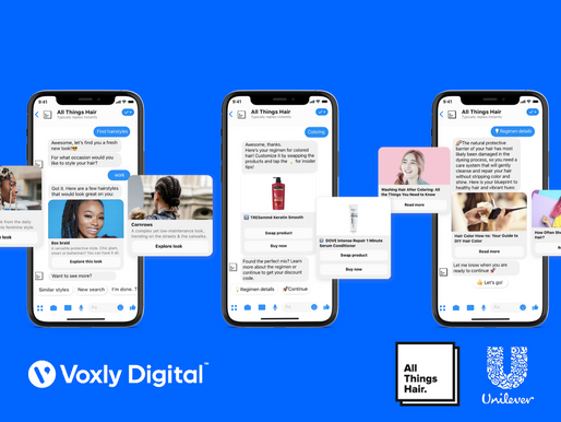 Building a World-Class Chatbot in the Haircare Category: 7 Lessons from a UX Designer