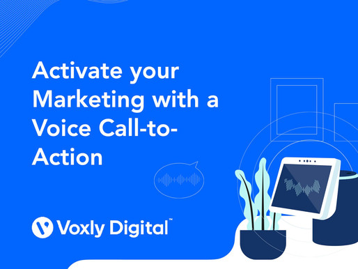 WEBINAR: Use Amazon Alexa & Google Assistant to activate your next brand campaign