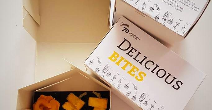 Delicious Bites