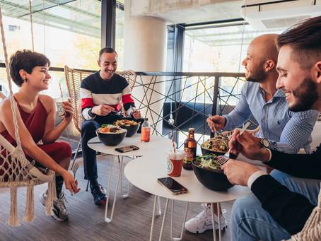 Déconfinement : Réouverture de votre restaurant Pola Melting Bowls